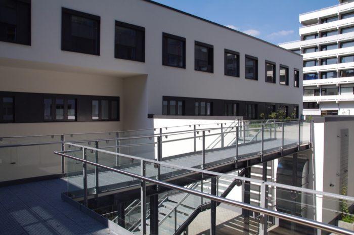 D sseldorf archive soleo for Architekturstudent gesucht